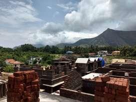 4 BHK, 3 BHK Houses or Villas for sale Palakkad, Kerala