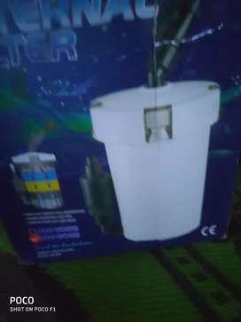 Aquarium filter for sale