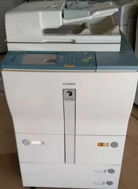 Mesin Fotocopy Handal Canon IR 5000/6000/5020/6020