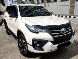 Toyota fortuner VRZ full upgrade VRZ / 2017