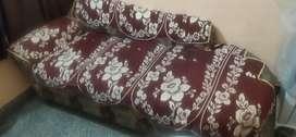 5 seater Sofa Cum Bed