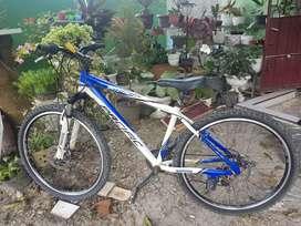 Jual cepat Sepeda Pacific dhx 2.0 bagus murah