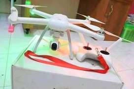 Dijual Drone xiomi 4k