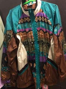 Jaket Vintage Bold Spirit