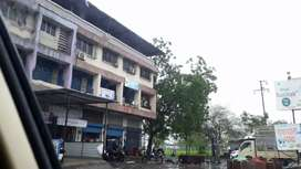 Shop sale double height good for investment in kudus wada.