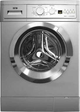 IFB Front Load Washing Machine 6 Kgs