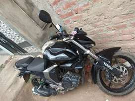 Yamaha Fz for sell on priority basis Excellent condition
