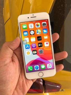 Handphone / Hp Iphone 7 32 Gb ZPA