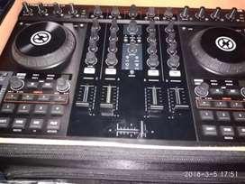 Alat DJ traktor control S4