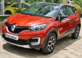 Renault Captur 1.5 Rxt, 2019, Diesel