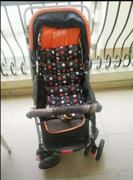 Luvlap pram for kids