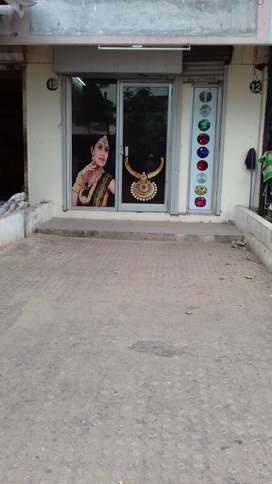 Main Road Shop With Parking On Sale