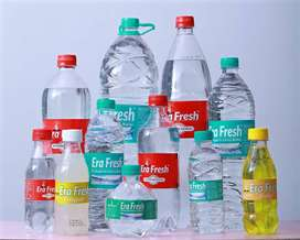 wanted packaged drinking water distributor