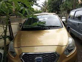 7 seater Datsun Go plus+ , Good Rare used 4th owner, negotiable