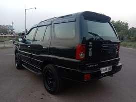 Tata Safari 4x2 LX DiCOR 2.2 VTT, 2008, Diesel