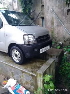 Urgent sale Maruti wagnor LXI with life time tax