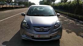 Honda Amaze 1.2 EX i-VTEC, 2014, Petrol