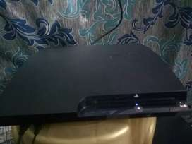 Ps3 320gb with 10games