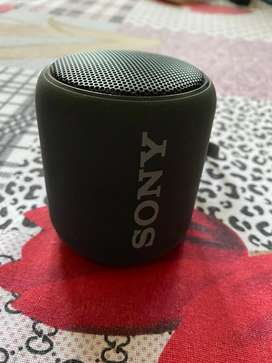 Sony Bluetooth Speaker Under Warranty