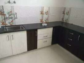 One bedroom n kitchen  set, two room open kitchen  seat