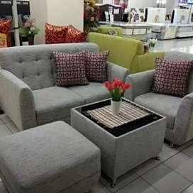 Sofa retro saby