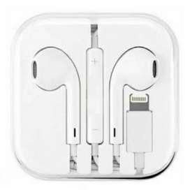 Headset iPhone 11 Original 100% Jaminan GARANSI