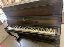 Antique piano of german