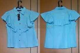 GRESS - Baju kutung Biru