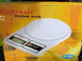 Timbangan digital kue