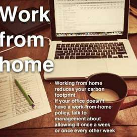 Part-Full time Work From Your Home & Get simple way get better income