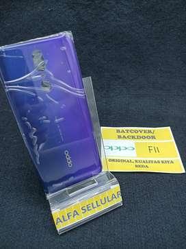Backdoor Oppo F11 Tutup Belakang Oppo F11 Original