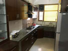 2 BHK furnished apartment for rent