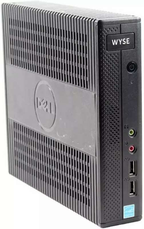 Wyse Thin Client Zx0