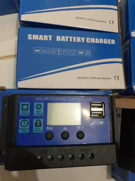 KONTROLER SOLARCELL | SOLAR CHARGE CONTROLER | BATERY CONTROL UNIT 10A