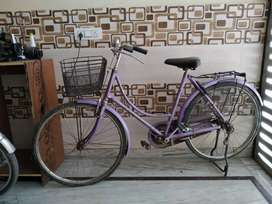 BSA cycle in original color