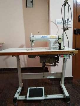 Hi im selling juki electric tailor Machine