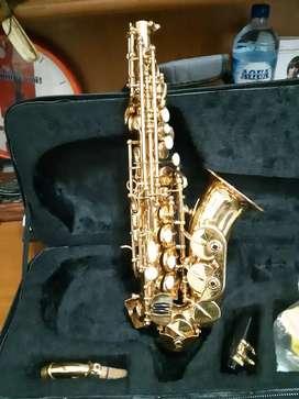 Baby Saxophone roybenson