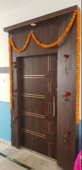3 bhk flat renout bachelor working girls and only family rentout