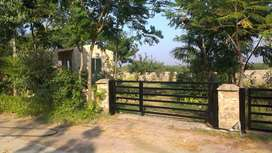 300 sqyrd plot in just 10.50 lakh at prime location bagodara 1350001