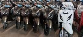 New Honda activa 12500