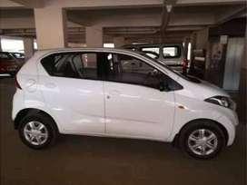 Redigo cab available