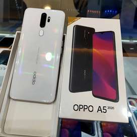 Oppo A5 128gb new
