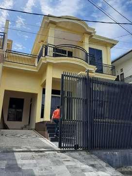 Rumah Mewah dikontrakan Murah Per Tahun