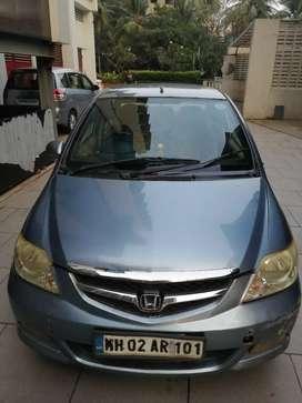 Honda CITY zx 80000₹