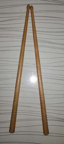 Side Drum Stick, BAGPIPE CHANTER AND REED AVAILABLE.