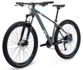 Sepeda Polygon Xtrada 5 Masih Seperti Baru