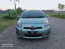 Toyota Yaris E 2010 At