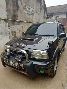 Suzuki Escudo 2006 Muluss