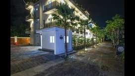 Kos Elit Lantai3 Semi Hotel 72 Kamar di Nusa Dua Bali