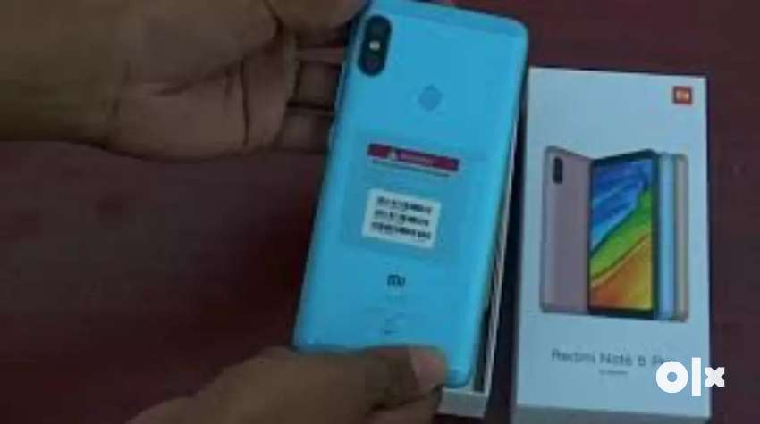 Sell or xchange Mi note 5 pro india 6gb ram 0